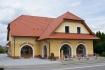 Penzion Babeta - budova