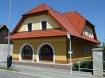 Penzion Babeta - zprava