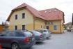 Penzion Babeta - parkoviště