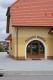 Penzion Babeta - vchod
