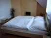 Dvoulůžkový pokoj - manželská postel