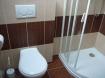 Dvoulůžkový pokoj - WC