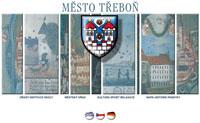 Webové stránky - Město Třeboň